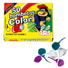Mini Bombetas Color