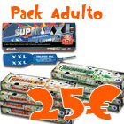 Pack Adulto